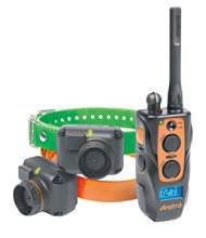 Dogtra 2702 Training and Beeper Collar
