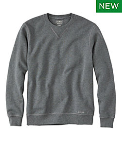 Athletic Sweats, Classic Crewneck Sweatshirt