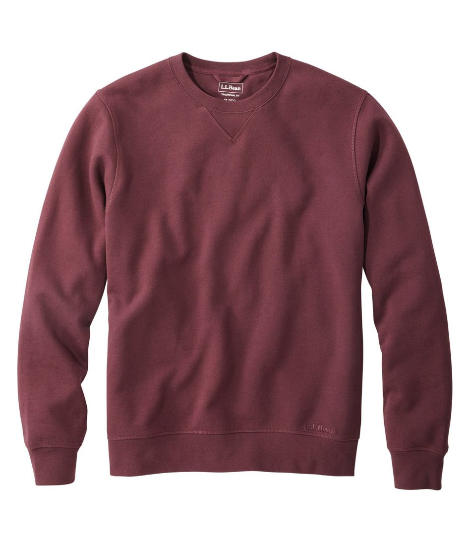 Athletic Sweats, Classic Crewneck Sweatshirt