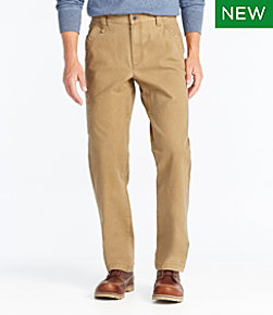 Katahdin Iron Works Stretch Utility Pants, Natural Fit