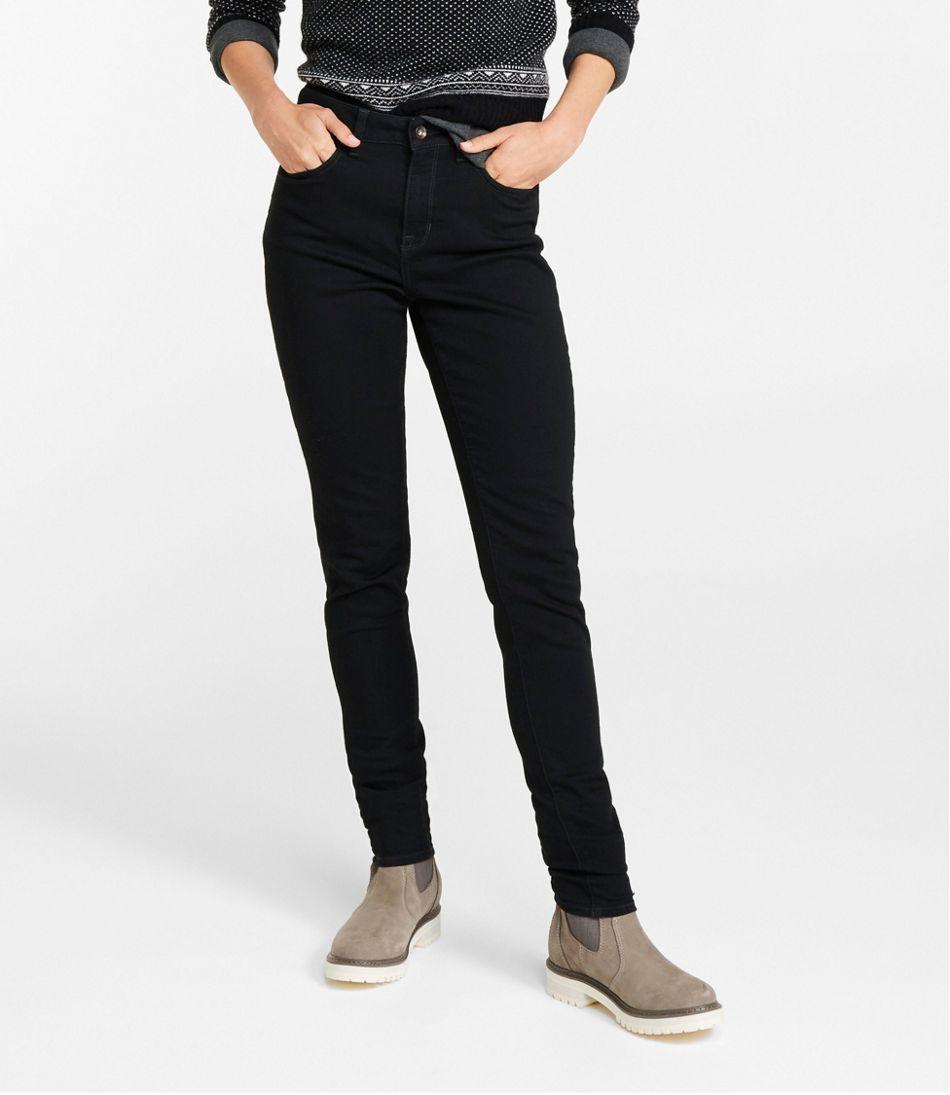 True Shape Jeans, Classic Skinny