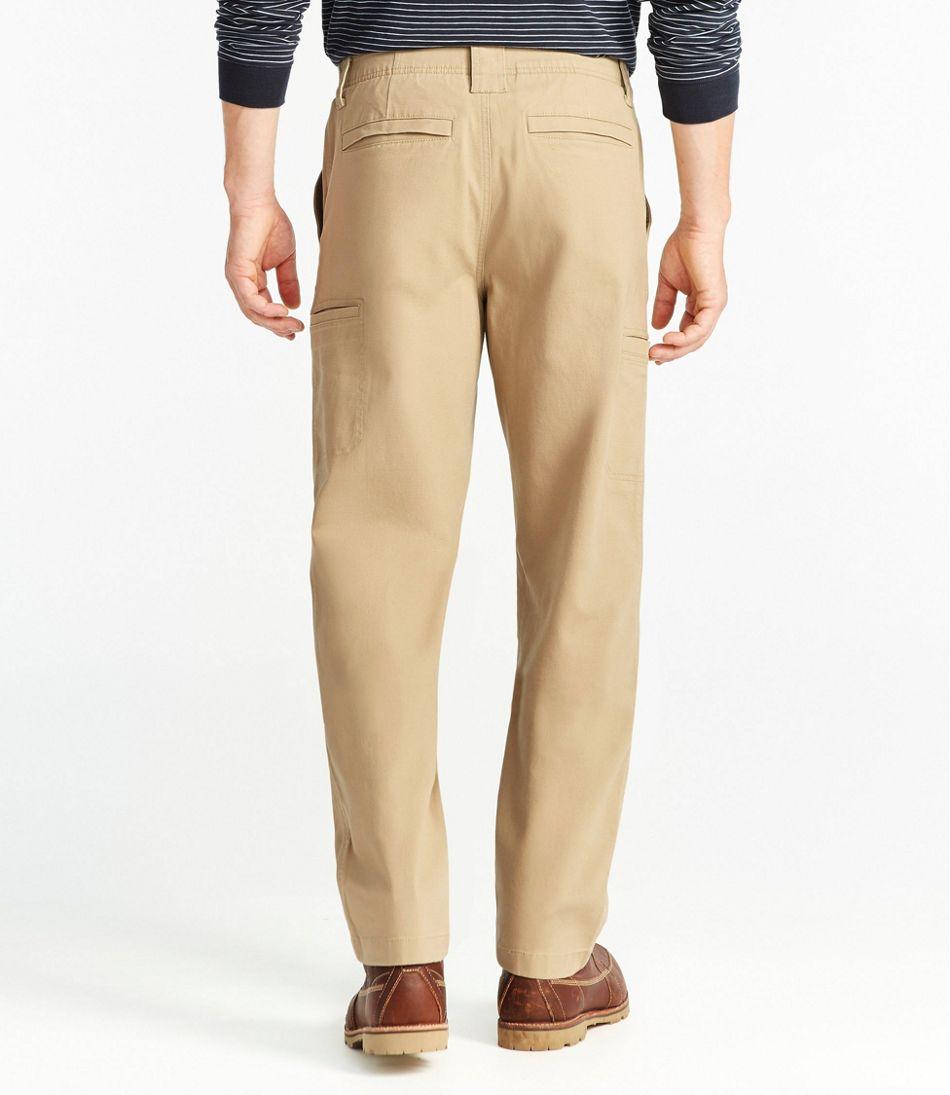 Men's Stretch Pathfinder Pants, Natural Fit
