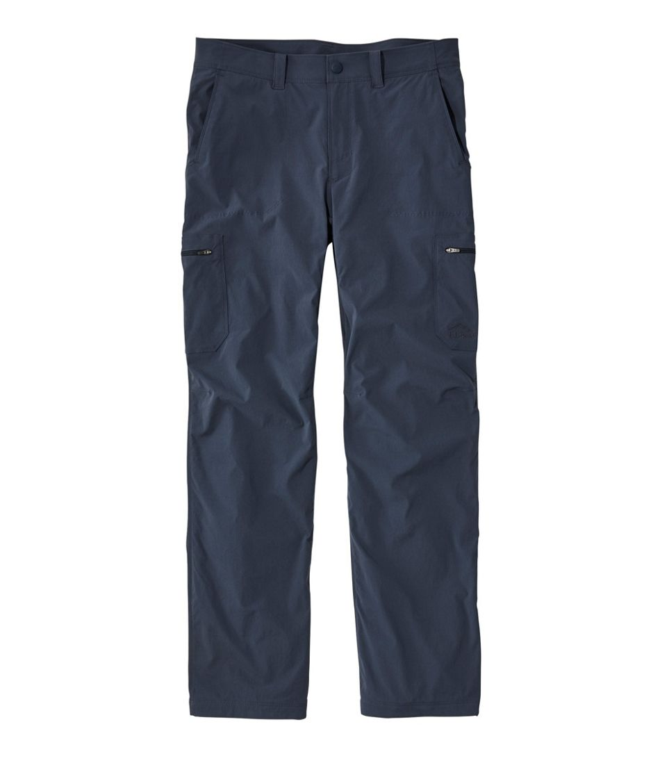 Cresta Hiking Pants, Fleece-Lined
