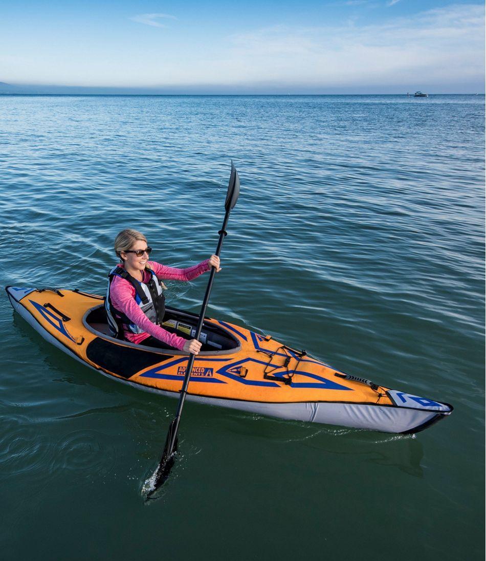 Advance Elements AdvancedFrame Sport Inflatable Kayak