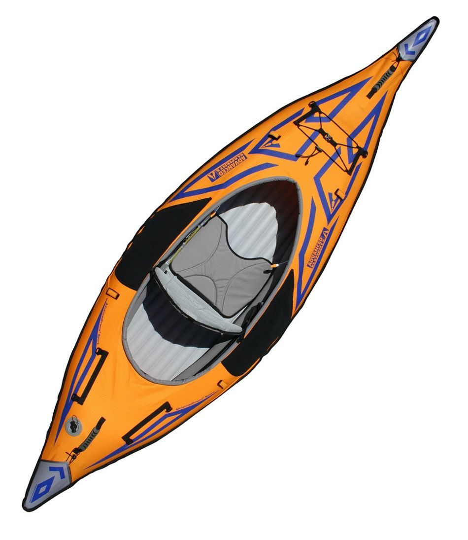 Advance Elements AdvancedFrame Sport Inflatable Kayak