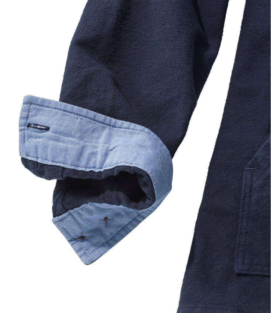 Women's Heritage Chamois Shirt, Zip Pullover