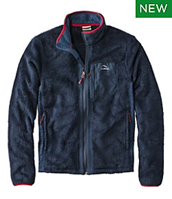 Adventure Hybrid Fleece Full-Zip Jacket