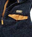 Hi-Pile Fleece Vest, , small image number 3