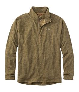 Men's Adventure Grid Fleece Quarter-Zip