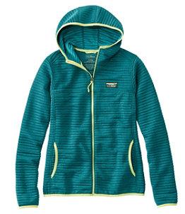 Women's Airlight Knit Full-Zip Hoodie