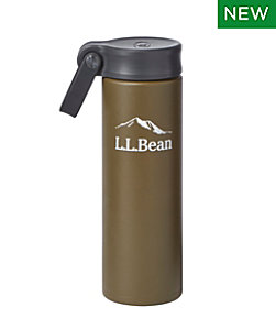 Insulated Bean Canteen, 17 oz.