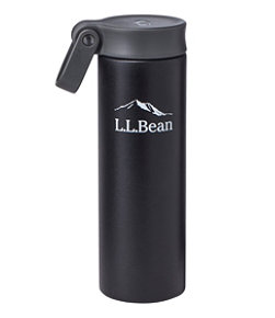 Insulated Bean Canteen, 24 oz.