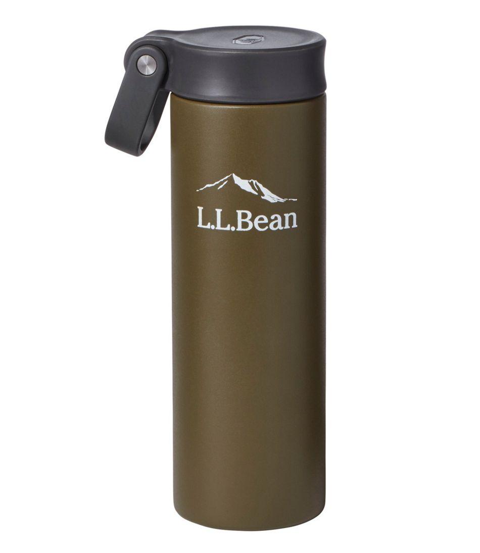 Insulated Bean Canteen, 24 oz.