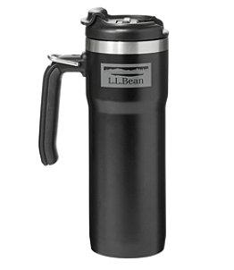 L.L.Bean TwinLock Vacuum Travel Mug, 20 oz.