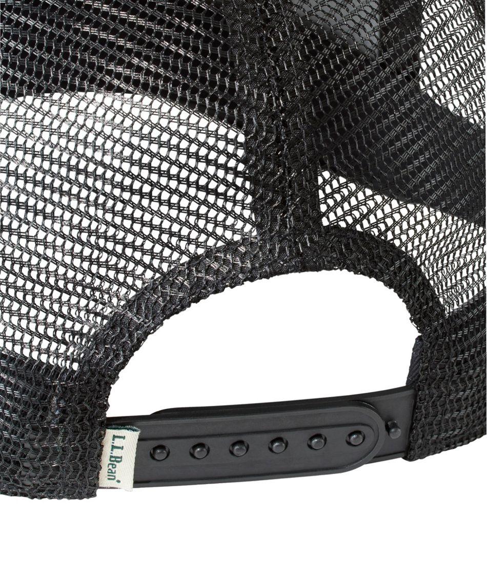 L.L.Bean Katahdin Trucker Hat