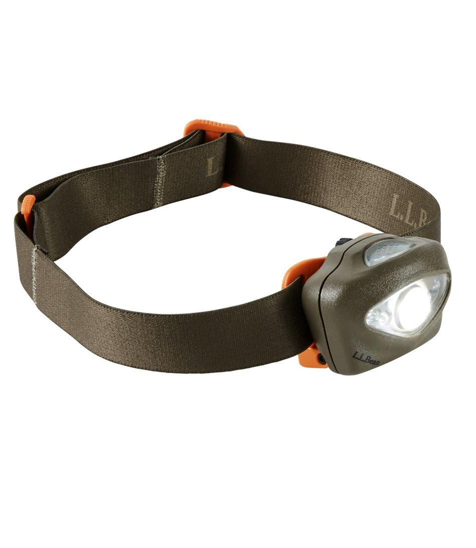 L.L.Bean Trailblazer Sportsman 420 Headlamp