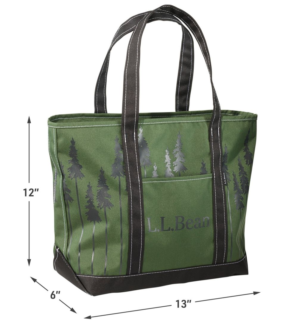 Everyday Lightweight Graphic Tote
