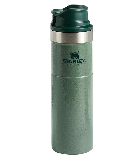 L.L.Bean Trigger-Action Vacuum Travel Mug 20 Oz, , large image number 1