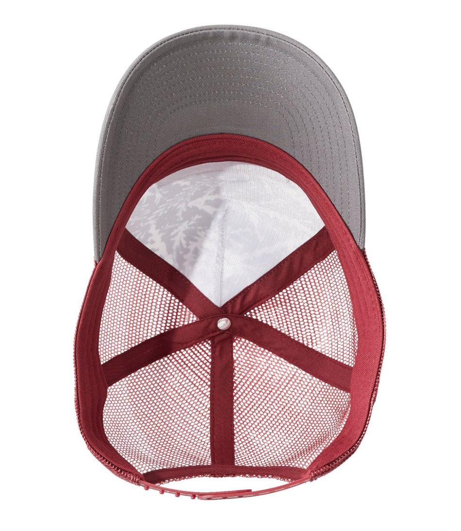 Graphic Trucker Hat, Katahdin