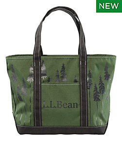 Everyday Lightweight Graphic Tote, Medium