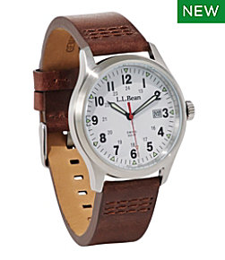 Katahdin 42mm Field Watch