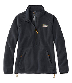 Women's Mountain Classic Fleece Pullover