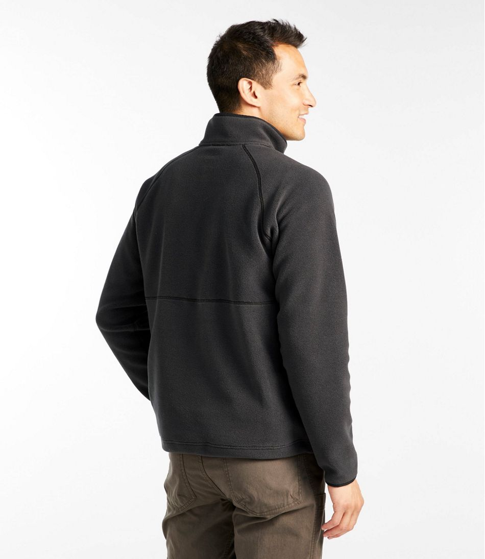Men's Mountain Classic Fleece Pullover