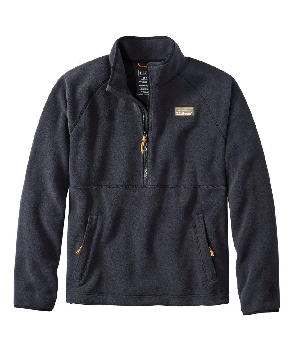 Men's Mountain Classic Fleece Pullover