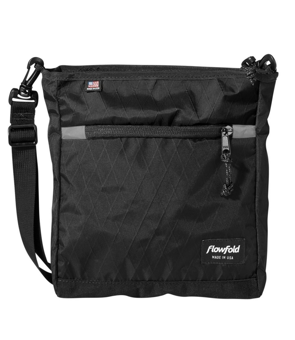 Flowfold Crossbody Bag