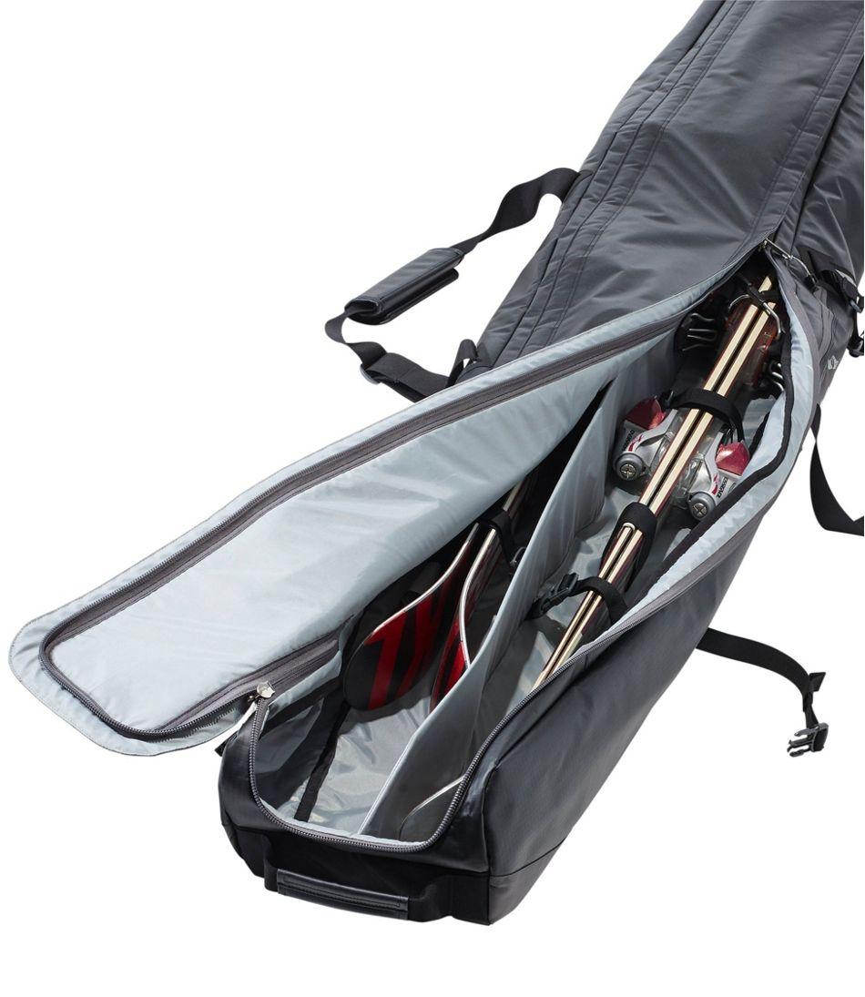 Adventure Pro Ski Bag, Double