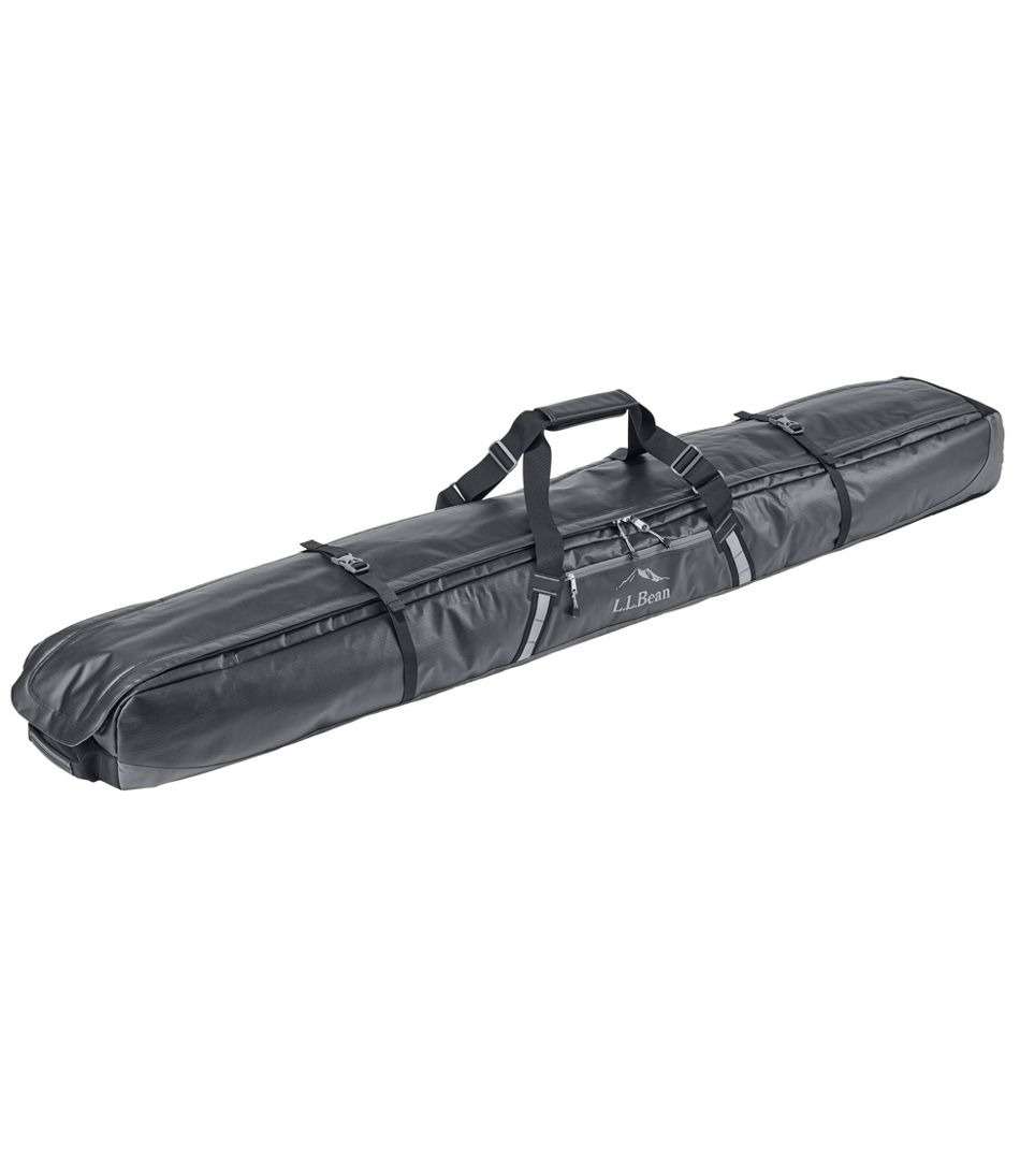 Adventure Pro Ski Bag, Double