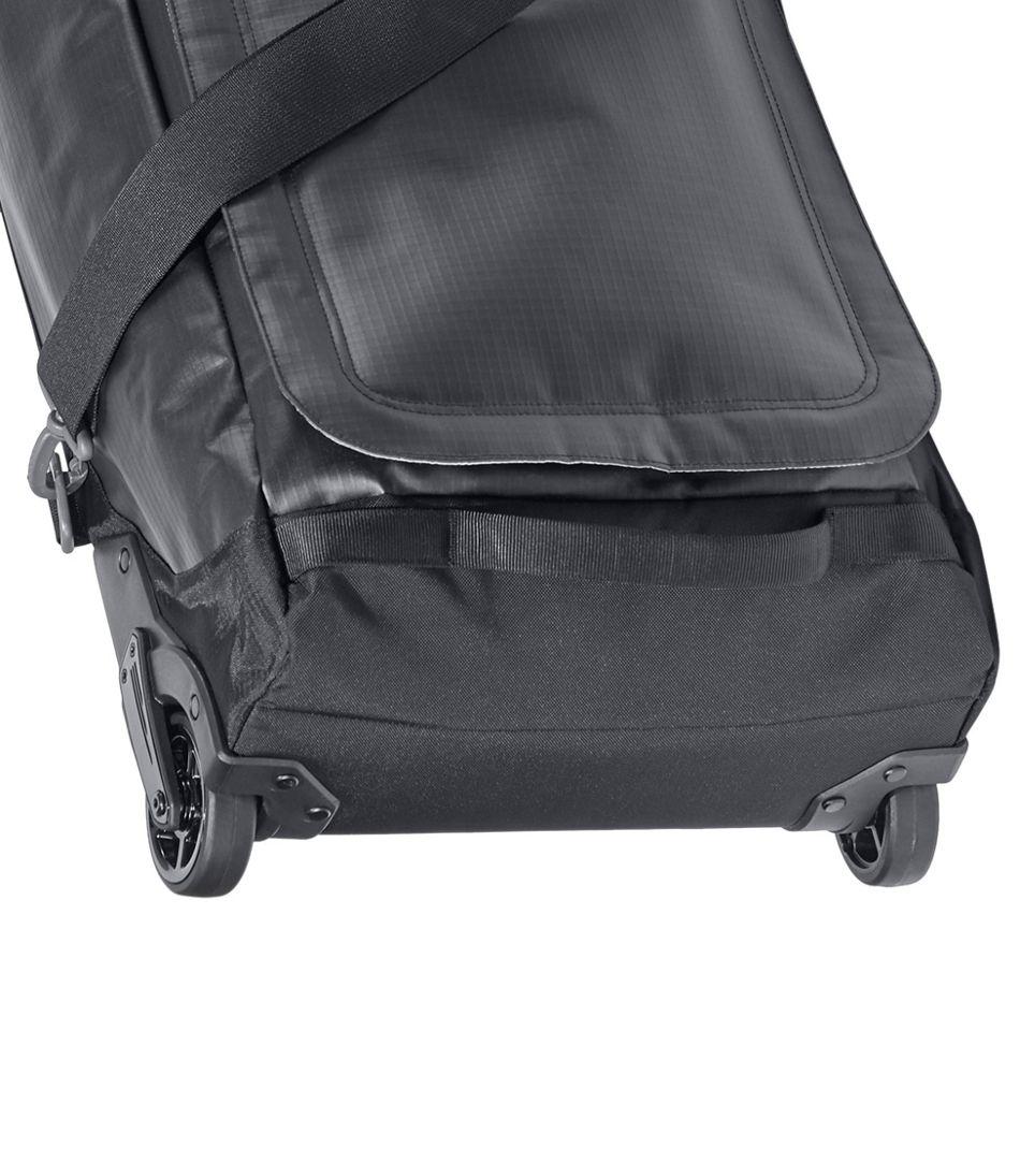 Adventure Pro Rolling Ski Bag Double