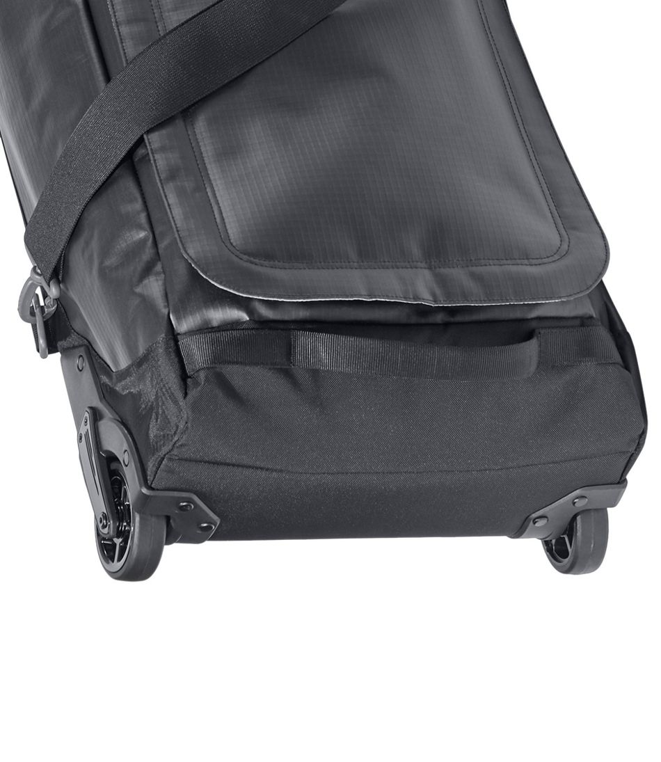 Adventure Pro Rolling Ski Bag Double