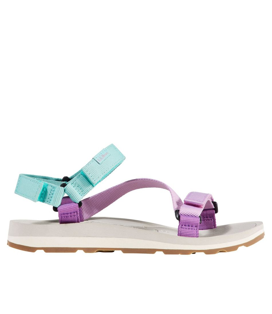 Women's Katahdin 4-Point Sandals