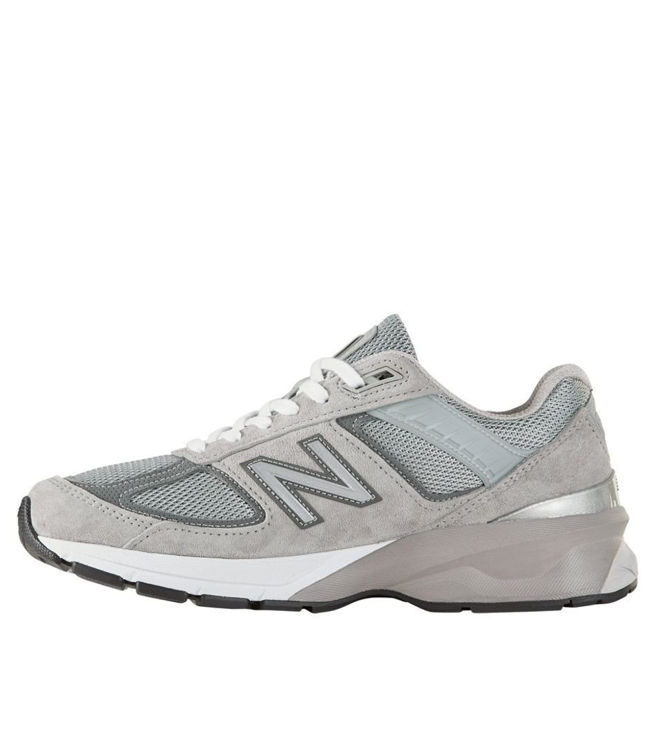Women's New Balance 990v5 Running Shoes