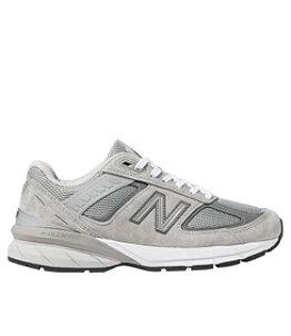 Women's New Balance 990v5 Running Shoes