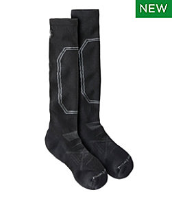 SmartWool PhD Ski Socks, Light