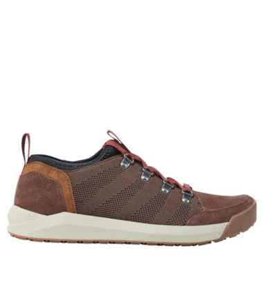 Men's Vista Low-Lace Hikers