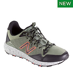 Men's New Balance Crag V1 Fresh Foam
