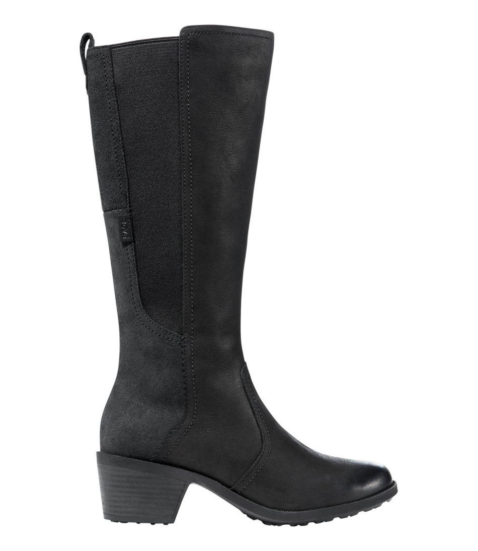 Women's Teva Anaya Waterproof Boots, Tall
