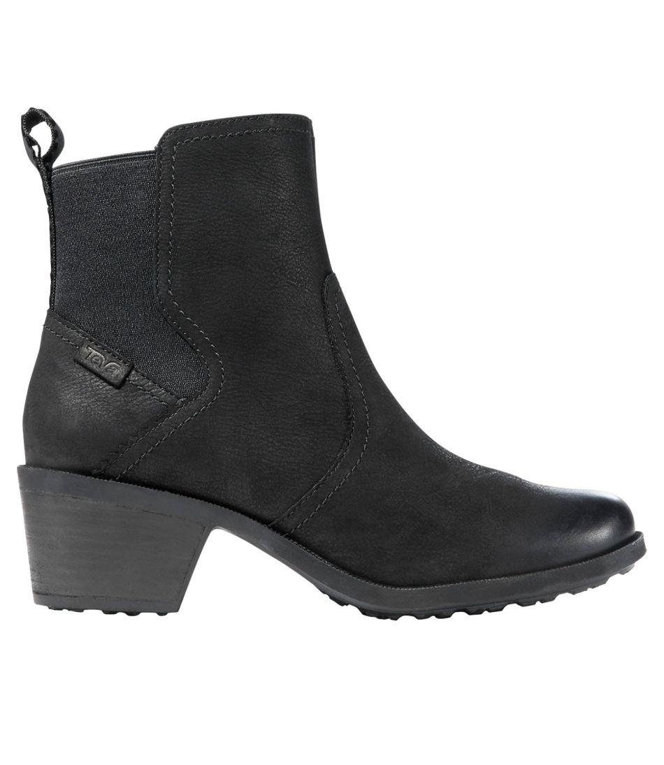 Women's Teva Anaya Waterproof Chelsea Boots
