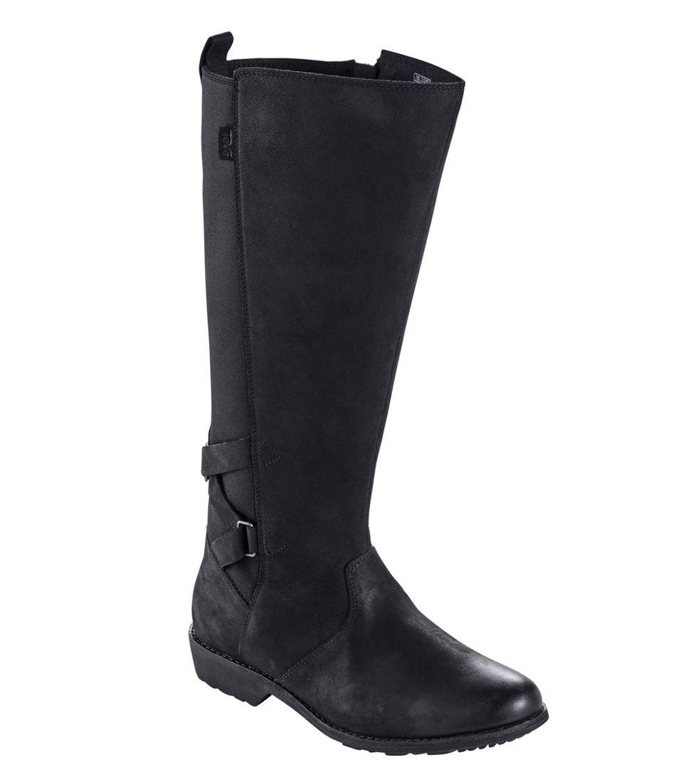 Women's Teva Ellery Waterproof Boots, Tall