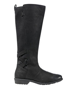 Women's Teva Ellery Waterproof Boots, Tall