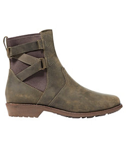 Women's Teva Ellery Waterproof Ankle Boots