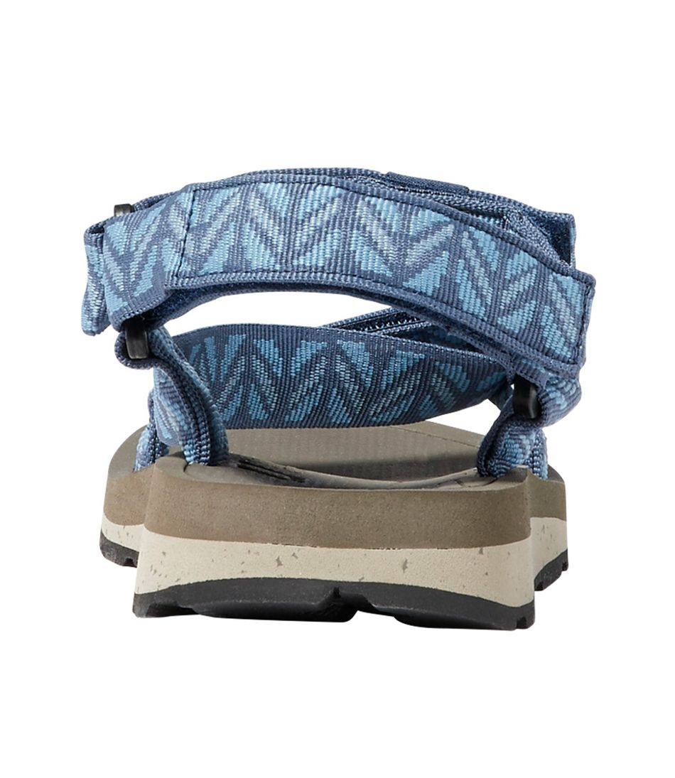 Men's Katahdin 4-Point Sandals