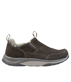 Men's Slip-On Snow Sneakers