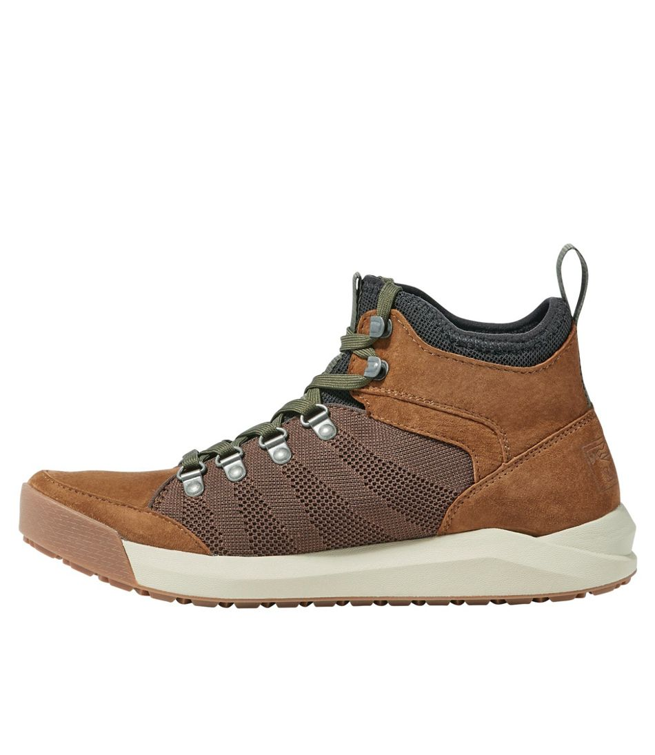 Men's Vista Hikers, Mid