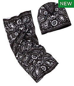 Buff Original Neckwear/Hat Set