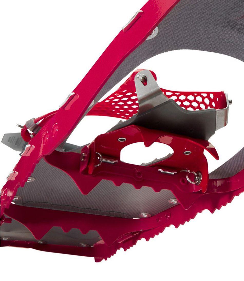 Women's MSR Lightning Ascent Snowshoes