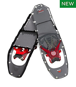 Men's MSR Lightning Ascent Snowshoes